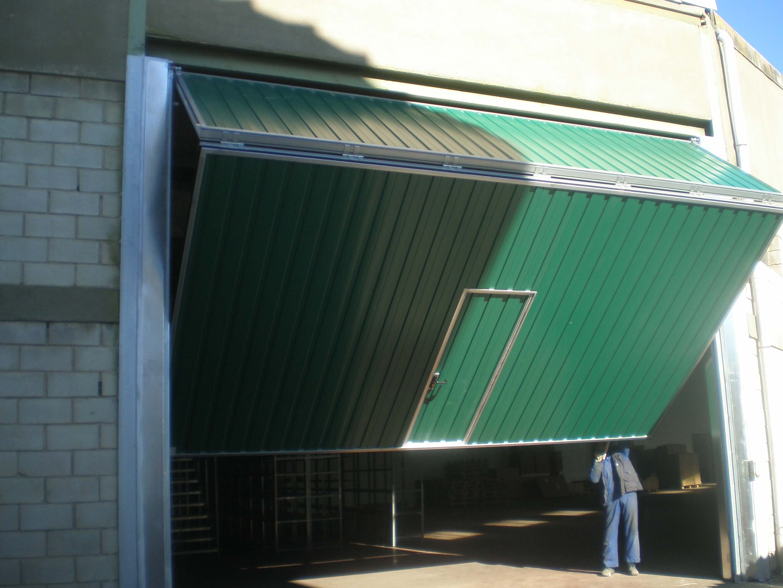 puerta-basculante-metalica-guadalajara