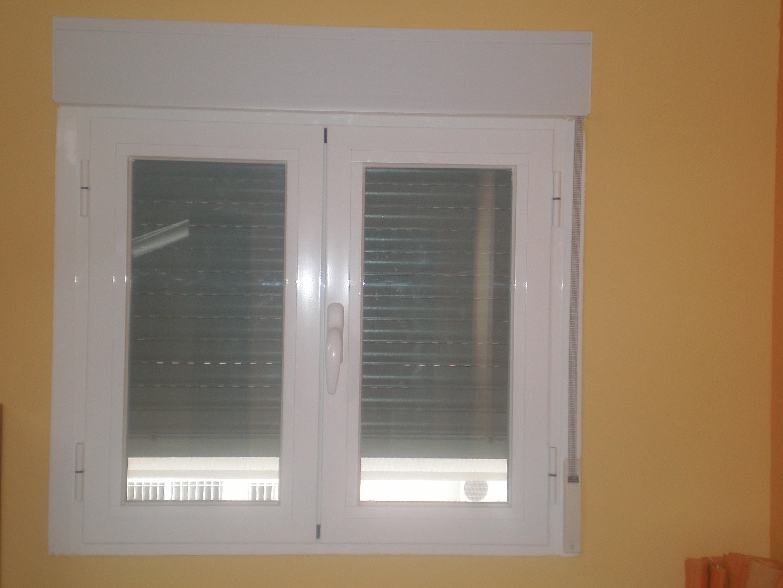 ventana aluminio en guadalajara